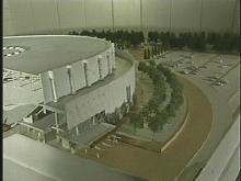 Centennial Authority Selects Builder for New Arena