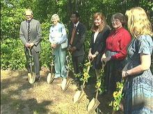 Planned Parenthood Breaks Ground for New Facility