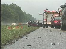 Woman Dies in Raleigh Crash