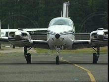 Private Plane Won't Send UNC Fees Sky High