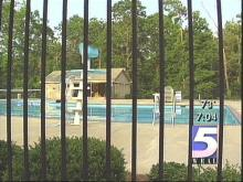 Boy Drowns at Local Pool