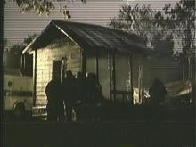 Three Killed In House Fire
