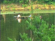 Man Believed Drowned in Orange County