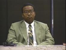 Vincent Hall, defendent