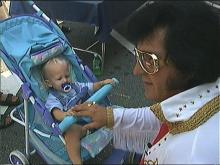 Elvis Lives... in Cary!