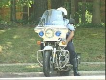 Police Keeping Close Watch on School Zones
