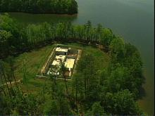 No Appeal Scheduled Over Lake Gaston Pipeline