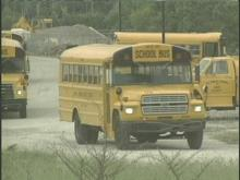 Wake County Bus Drivers May Strike