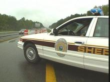 Law enforcement officers are stepping up I-85 patrols in Durham County.