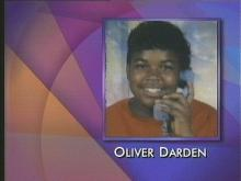 Oliver Darden