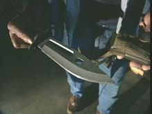 Bayonets in High Demand at N.C. Police Departments