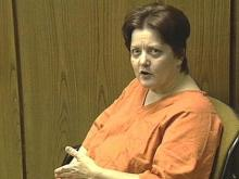 Court Stenographer Pat McMann-Byrd has not produced transcripts of the Todd Boggess trial. (WRAL-TV5 News)