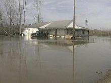 People along the Neuse have borne the brunt of the flooding