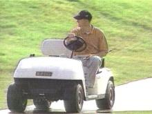 Golf Cart Decision Could Change Game