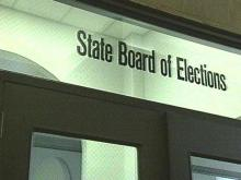 Law Student Request Could Halt May Primaries