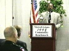 MetroVisions revealed the results of the 1998 report card for Fayetteville and Cumberland County. (WRAL-TV5 News)