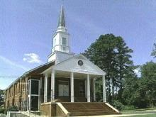 Johnston County Pastor Attacked at Church