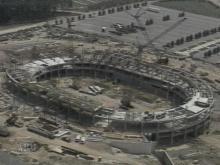 Hurricanes Blow Away Arena Debt