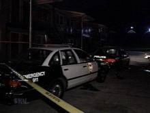 Durham Officer Shoots Suspect