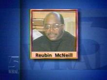 Ruebin McNeill was last seen Tuesday night leaving his church deacon's meeting. (WRAL-TV5 News)