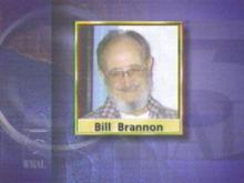 Authorities do suspect foul play in Brannon's disappearance (WRAL-TV5 News)