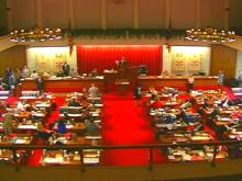 Elections Give Democrats Control of N.C. Legislature