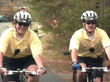 Durham Paramedics Use Bikes for Easier Access