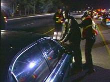 Fayetteville Police Crack Down on Drinking and Driving