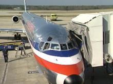 Plane Back in Flight After Making Emergency Landing