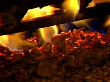 Wood Burns Up, Gas Takes over in Many Home Fireplaces