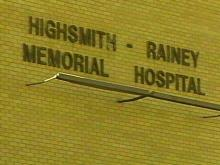 Two Cumberland County Hospitals May be Merging
