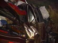 Officials Say Alcohol Involved in Fatal Johnston County Crash