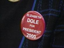 Sources Say Elizabeth Dole Will Make Major Announcement