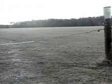 It doesn't look like much but this rural 400-acre tract of land is expected to provide a huge boost to the Cumberland County economy. Local economic leaders will soon turn these fields into the County's second industrial park.(WRAL-TV5 News)