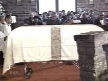 Hundreds Bid Sadie Delany Farewell