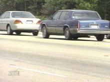One out of four Tar Heel motorists is classified in the high risk category.(WRAL-TV5 News)