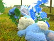 Cumberland Authorities, Businesses Provide Funeral for Newborn Boy