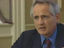 UNC Chancellor Temporarily Stepping Down Due to Cancer