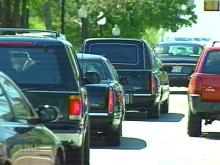 Tradition of Stopping for Funeral Processions May Become Law