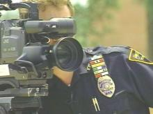 Fayetteville Police Take Anti-Violence Message to the Airwaves