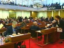 Lawmakers Rush to Rescue Bills Before They Die In Committee
