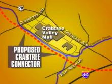 Relieving Crabtree Traffic Could Come With Hefty Price Tag