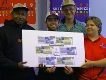 Special Olympics Tickets On The Way