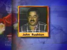 John Rushton, associate manager of the Pizza Inn, was shot to death during the incident(WRAL-TV5 News)