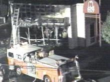 Durham, Chapel Hill Restaurants Suffer Fire Damage