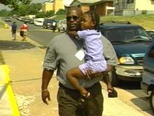 Doting Dads Take Center Stage in Durham