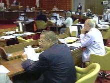 State Lawmakers Pass Budget Before Fiscal Year Begins