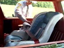 Infant Dies in I-95 Wreck