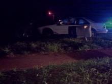 Car Hits Transformer Box, 600 Garner Residents Lose Power Overnight