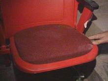 N.C. State Officials Call New Arena Seats Unacceptable